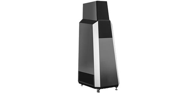 Vandersteen-Audio's-Model-Seven-MKII