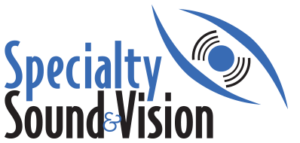 Specialty Sound and Vision