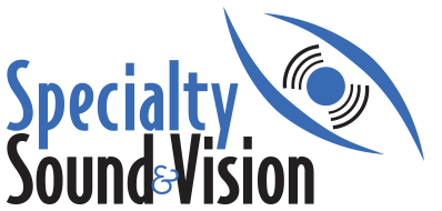 Speciality Sound and Vision